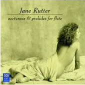 Nocturnes & Preludes for Flute