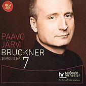 Bruckner: Sinfonie Nr. 7 [Hybrid SACD]