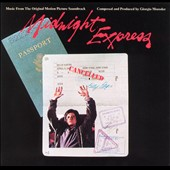 Giorgio Moroder: Midnight Express [Original Soundtrack]