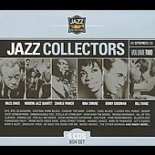 Various Artists: Jazz Collectors, Vol. 2 [Music Brokers] [Box]
