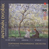 Dvorak: Symphony No. 6 Op. 60