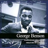 George Benson (Guitar): Collections