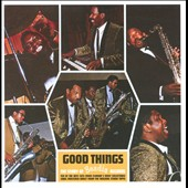 Various Artists: Good Things: The Story of Saadia Records