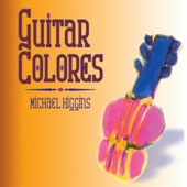 Guitar Colores