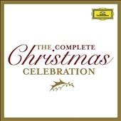 The  Complete Christmas Celebration / Stephen Cleobury