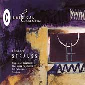 R. Strauss: Also Sprach Zarathustra, Till Eulenspiegel, etc