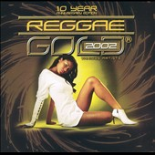 Various Artists: Reggae Gold 2002