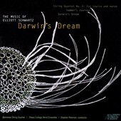 Elliott Schwartz: Darwin's Dream