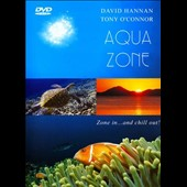Tony O'Connor: Aqua Zone: The Soundtrack