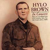 Hylo Brown: In Concert