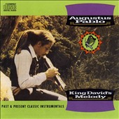 Augustus Pablo: King David's Melody [Greensleeves]
