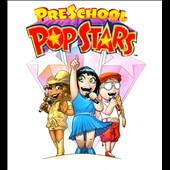 Preschool Popstars: Daycare Dance Party