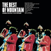 Mountain: The Best of Mountain