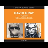 David Gray: Classic Albums - Flesh/Sell, Sell, Sell