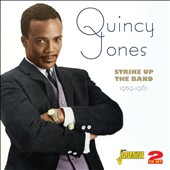 Quincy Jones: Strike Up the Band: 1959-1961