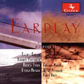 Earplay - New Music by Carter, Festinger, Frank, et al
