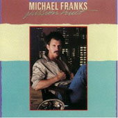 Michael Franks: Passionfruit