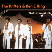 The Drifters (US)/Ben E. King: Their Greatest Hits