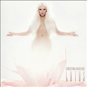 Christina Aguilera: Lotus [Deluxe Edition] [Clean] *