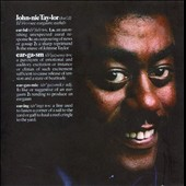 Johnnie Taylor: Eargasm [Bonus Tracks]