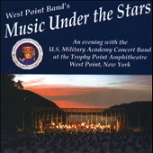 Muisc Under the Stars / West Point Band