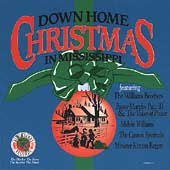 Various Artists: Down Home Christmas in Mississippi