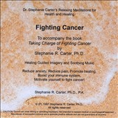 Stephanie R. Carter: Fighting Cancer