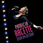Diva on Detour - Operatic soprano Patricia Racette returns to her Jazz Roots, singing music by Johnny Burke, Harold Arlen, Ira Gershwin et al.