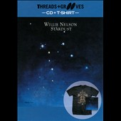 Willie Nelson: Threads + Grooves: Stardust