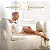 Chrisette Michele: Better [6/11] *