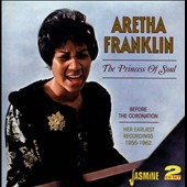 Aretha Franklin: The Princess of Soul