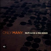Ralph Alessi/Fred Hersch: Only Many *