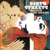 The Dirty Streets: Blades of Grass [Digipak]