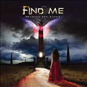 Find Me: Wings of Love