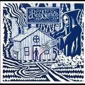 Rob Nance: Lost Souls & Locked Doors [Digipak]