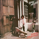 Gary Moore: Back on the Streets [Bonus Tracks]