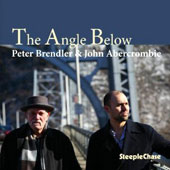 Peter Brendler/John Abercrombie: The  Angle Below