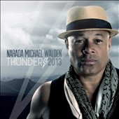 Narada Michael Walden: Thunder [Digipak] *