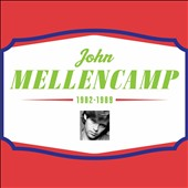 John Mellencamp: 1982-1989 [Box]