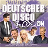 Various Artists: Deutscher Disco Fox 2014