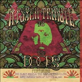 Various Artists: A Psych Tribute to the Doors [Digipak]