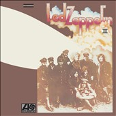 Led Zeppelin: Led Zeppelin II [Deluxe Edition] [Slipcase]
