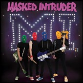 Masked Intruder (Hardcore Punk): M.I. *