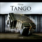 Various Artists: Tango: The Definitive Songbook [Digipak]