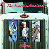 Dale Watson: The Truckin Sessions Trilogy [Box] *