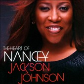 Nancey Jackson-Johnson: The Heart of Nancey Jackson Johnson