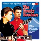 The Everly Brothers: Rock 'n' Roll Legends