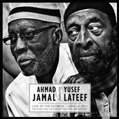 Ahmad Jamal: Live at the Olympia: June 27, 2012: The Music and the Film of the Complete Concert [CD/DVD] [Digipak]
