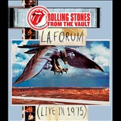 The Rolling Stones: From the Vault: L.A. Forum (Live in 1975) [DVD]