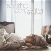 Sabrina Carpenter: Eyes Wide Open